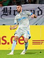 2018-08-17 1. FC Schweinfurt 05 vs. FC Schalke 04 (DFB-Pokal) by Sandro Halank–404.jpg