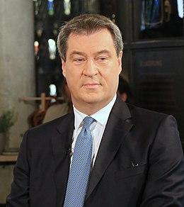 Bayerische Ministerpräsidenten