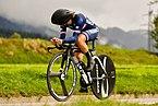 20180924 UCI Road World Championships Innsbruck Women Juniors ITT Jade Wiel DSC 7742.jpg