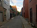 """20181013 - 41 - Montreal (Plateau) - """"Back Alleys of the Plateau"""".jpg"""
