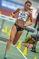 2018 DM Leichtathletik - 3000 Meter Hindernislauf Frauen - Gesa Felicitas Krause - by 2eight - DSC9223.jpg