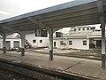 201901 Platform 1 of Qimen Station.jpg