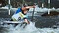 2019 ICF Canoe slalom World Championships 060 - Núria Vilarrubla.jpg