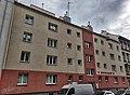 2020-05-11 Gemeindebau Graumanngasse12 Ullmannstrasse9 entrance.jpg
