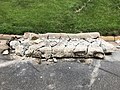 2021-07-13 12 55 49 A section of curb after removal along Apple Barrel Court in the Franklin Farm section of Oak Hill, Fairfax County, Virginia.jpg