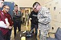 202d Engineering Squadron and 116th Air Control Wing recruiters host JROTC students 161202-Z-IV121-007.jpg