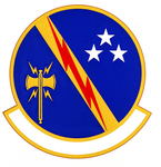 2115 Communications Sq emblem.png