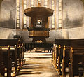 2202 - Waldensian - Dr Gay in pulpit of church.jpg