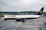 236aa - Ryanair Boeing 737-8AS, EI-CSI@STN,17.05.2003 - Flickr - Aero Icarus.jpg