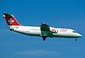 311bh - Swiss Avro RJ 100, HB-IXX@ZRH,08.08.2004 - Flickr - Aero Icarus.jpg