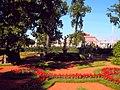 352. Peterhof. Monplaisirsky garden.jpg