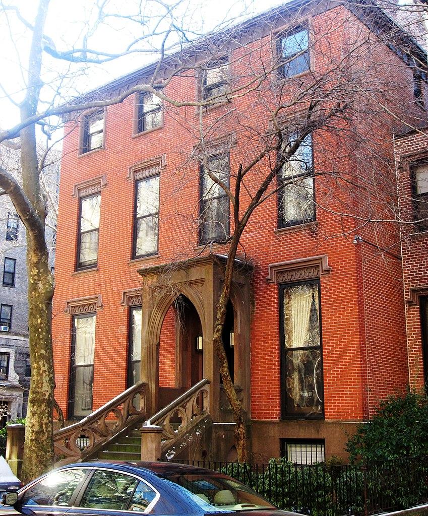 file 36 pierrepont street george hastings house jpg wikimedia commons