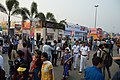 40th International Kolkata Book Fair - Milan Mela Complex - Kolkata 2016-02-04 0910.JPG