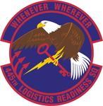 445 Logistics Readiness Sq emblem.png