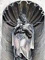 46-101-1545 Соборна площа, 3А (фрагмент костелу святого Андрія).jpg