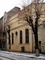 4 Brativ Mikhnovskih Street, Lviv (01).jpg