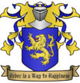 4a 2311 n los robles coat of arms.png
