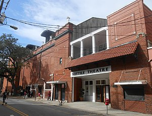 Sottile Theater - Image: 50 George