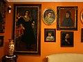 578 Casa Museu Benlliure (València), sala dels retrats.jpg