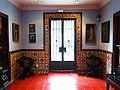 595 Casa Museu Benlliure (València), rebedor.jpg