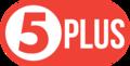 5 Plus 2019 logo.png