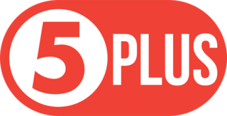 5 Plus Philippine television network