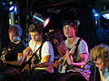 5 Seconds of Summer First USA Acoustic IMG 3656 (14665365229).jpg