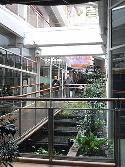 List of sustainable buildings in Australia Wikipedia