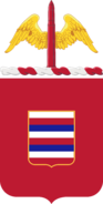 64th Coast Artillery Regiment COA