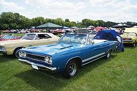 Plymouth GTX - Wikipedia
