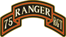 modern ranger regimentedit