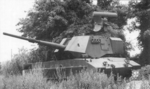 76-mm Super Rapid Gun System on OF-40 tank chassis (greenwood background).png