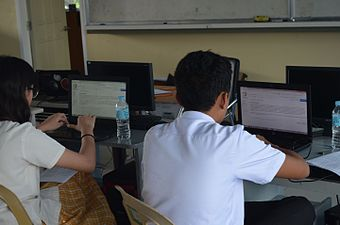 7th Waray Wikipedia Edit-a-thon 20.JPG