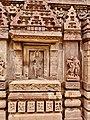 7th century Vishwa Brahma Temples, Alampur, Telangana India - 32.jpg