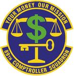 89 Comptroller Sq emblem.png