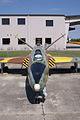 Aérospatiale Fouga CM.170-1 Magister AboveNose tall KAM 09Feb2011 (14980835491).jpg
