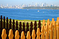 A154, Sydney, Australia, skyline from lighthouse keeper's house, 2007.JPG