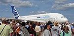 A380 AIRBUS @ EAA AirVenture 2009 (3768111896).jpg