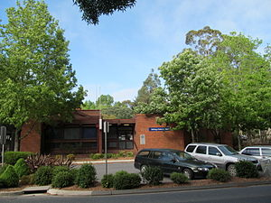 South Australia Police - Stirling Police Station