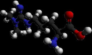 Asymmetric dimethylarginine chemical compound