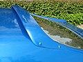 AMC Javelin 1969 Craig Breedlove roof spoiler detail.jpg
