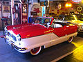 AMC Metropolitan series 4 convertible red-white FLb.jpg