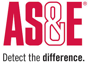 American Science and Engineering - Image: ASE LOGO TAGLINE
