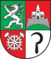 Coat of arms of Wies