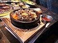 A Korean bibimbap in Korean Grill Meat Restaurant at North Point.jpg