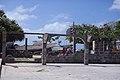 A basketball game in Ebeye, Marshall Islands, February 2012. Photo- Erin Magee - DFAT (12426531414).jpg