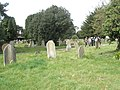 A guided tour of Broadwater ^ Worthing Cemetery (22) - geograph.org.uk - 2337762.jpg