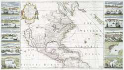 El sitio de Cartagena de Indias. 250px-A_new_and_correct_map_of_the_trading_part_of_the_West_Indies
