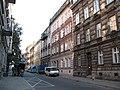 A street of Krakow, Poland (8775456804).jpg