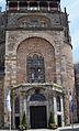 Aachener Dom Westwerk 2014.jpg